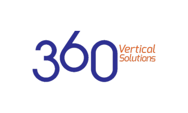 360 Vertical Solutions Logo