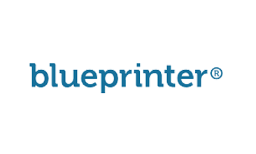 BluePrinter Logo