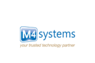M4 Systems Logo