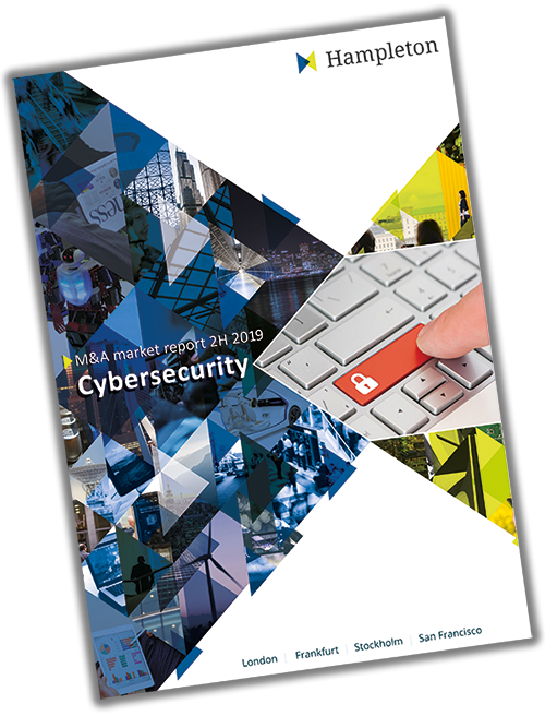 Cybersecurity-2H2019
